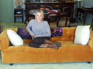 Margot Robbie talks Dalby on Jimmy Kimmel Show