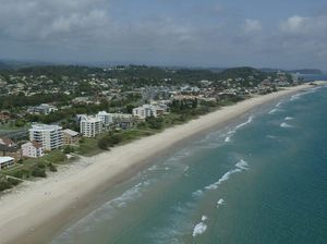 Gold Coast Council to bring in the bulldozers