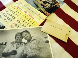 Penpals for over 60 years