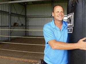 Coach confident of Leapai's hitting power against Klitschko