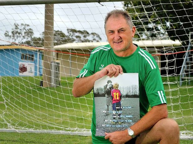 CQ Mariners FC's tour of the UK has been so popular, coach Joe Fenech has opened up spots for a second squad of 17.