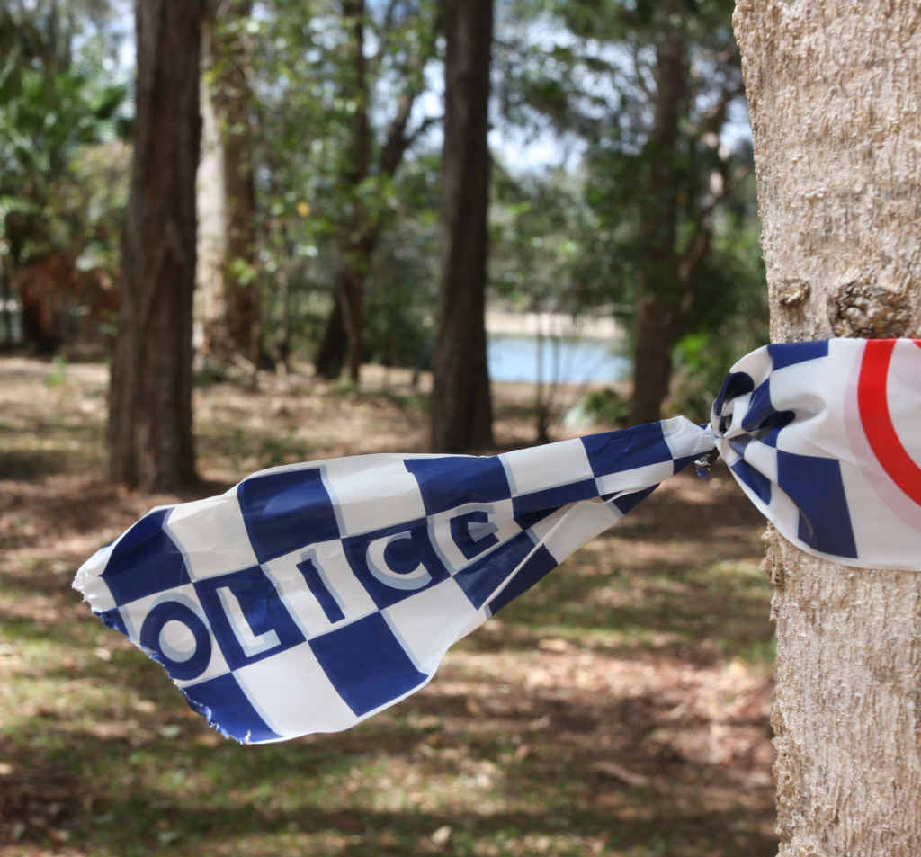 TRAGIC DEATH: Four-year-old Antwun Crow was found floating face down in Currimundi Creek on Wednesday night.