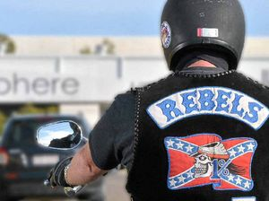 Rebels members allegedly involved in public altercation