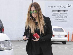 For sale: Khloé Kardashian's her former marital home
