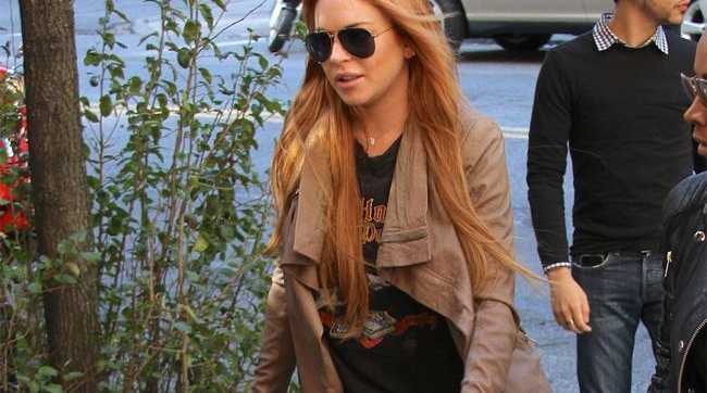 Lindsay Lohan's laptop stolen and now thieves want money for its return, sources say.
