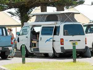 Should illegal campers be fined? POLL RESULTS