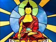Buddhist teacher giving talks on how to face death
