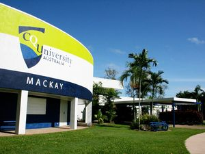 CQUniversity welcomes new students to campus