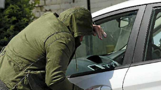 Official figures reveal number of cars stolen in past year