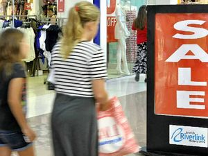 Retail figures show steady growth