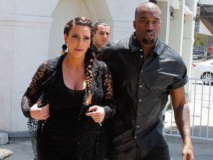 Rumour buster: Kim Kardashian and Kanye West still unwed