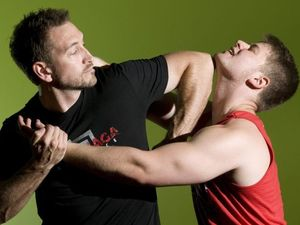 No-fuss self-defence system packs an effective punch