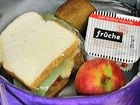 MUMS' TOP 5: Foods to get out of your child's lunchbox
