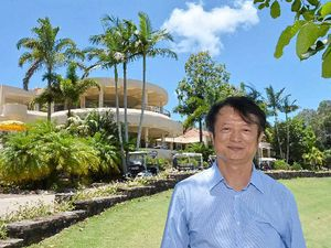 Asian firm takes over at Noosa Springs