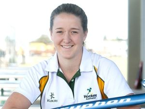 Hockey star features in latest sports awards