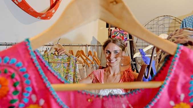 Olivia Penner-Wilson is onto op shop rip offs.
