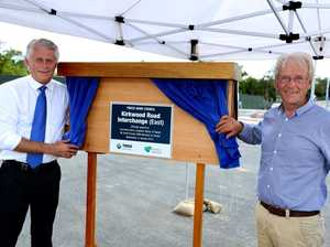 Kirkwood Rd extension opens, Kennedy Dr next on to-do list