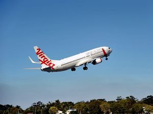 No hijacking of Aussie plane just a drunk passenger