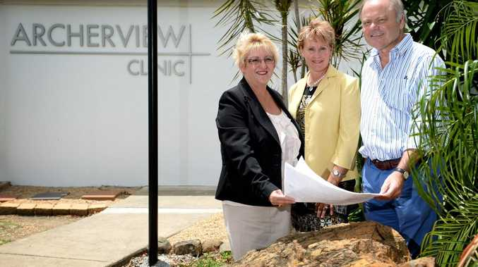 5 8m Doubles Mental Health Unit Capacity At Hillcrest Morning