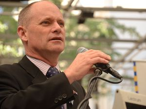 Campbell Newman responds to Stafford result