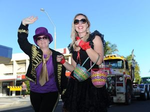 Popular Gladstone Harbour Festival parade gets the axe