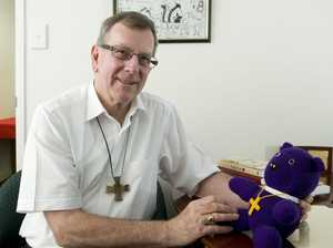 Anglican Bishop retires after 10 years and 500,000km