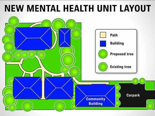 mental health community care