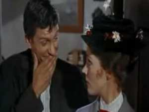 I Love To Laugh - Mary Poppins