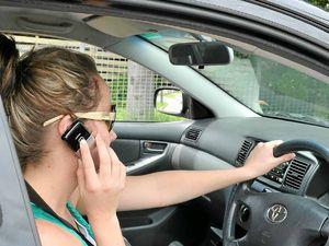 Treat phone users in same way as hoons