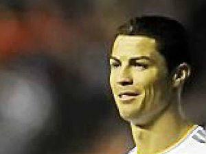 Ronaldo bags his 22nd goal for 2014 La Liga season