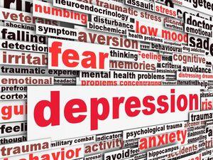 Study reveals high amount of depression among teens