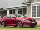 Kia Optima upgrade defies the price-tag