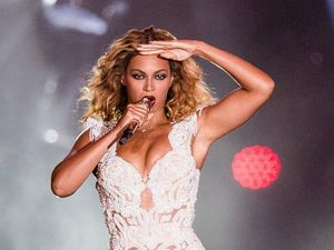 Beyonce performed at Michelle Obama's 50th birthday bash