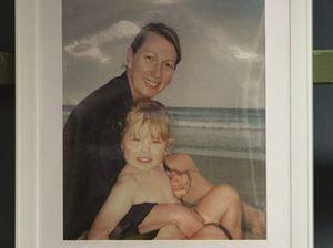 Hundreds remember 'inseparable' Bali mum and daughter