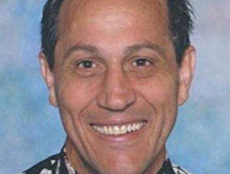Orara High deputy principal Andrew Minisini has been suspended from duties.