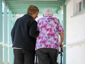 Free osteoporosis scans for those over age of 70