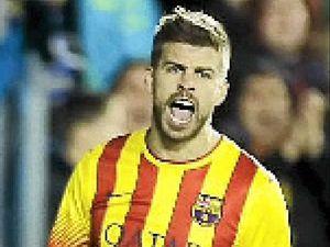 Barcelona retains Le Liga on technicality