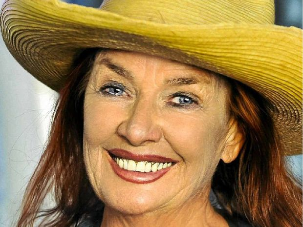COUNTRY STAR: Bony Mountain's Norma O'Hara Murphy has been nominated as finalist in the Australian Bush Laureate Awards.
