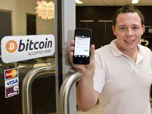 Haircuts for a digital dollar? Bitcoin's small business use