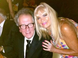 Fingal woman rubs shoulders with stars at LA G'Day bash