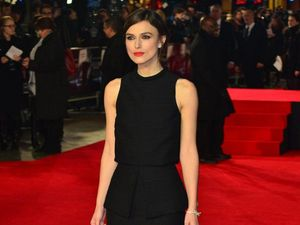 Keira Knightley is tired of characters dying in movies