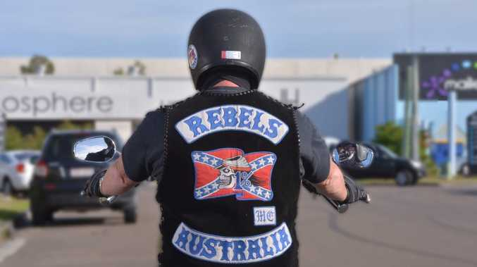 Police deny bikies are increasingly moving from Qld to NSW.