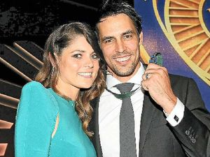 Mitchell Johnson to put pedal to the medal