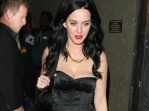 Katy Perry doing well after John Mayer break up