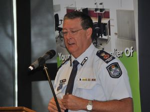 QLD police boss wants harsher penalties for drunken violence