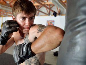 Professional Mackay boxer