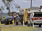 Darling Heights man killed in Gore Hwy crash