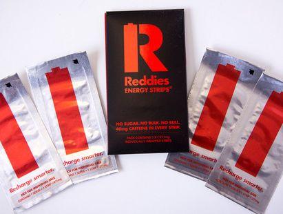 Reddies Energy Strips