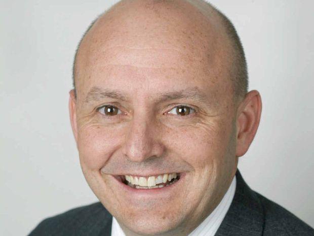 The Australia Institute executive director Dr Richard Denniss