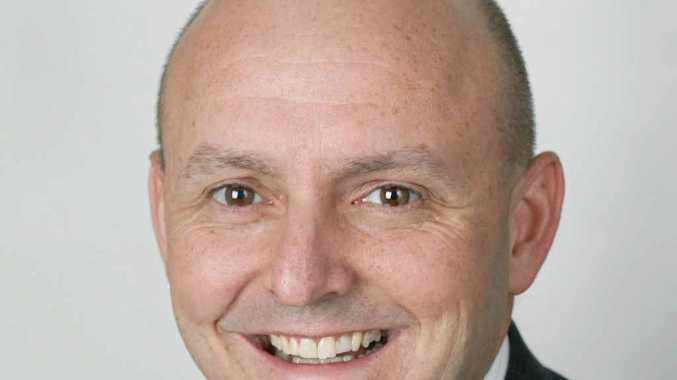 The Australia Institute executive director Dr Richard Denniss